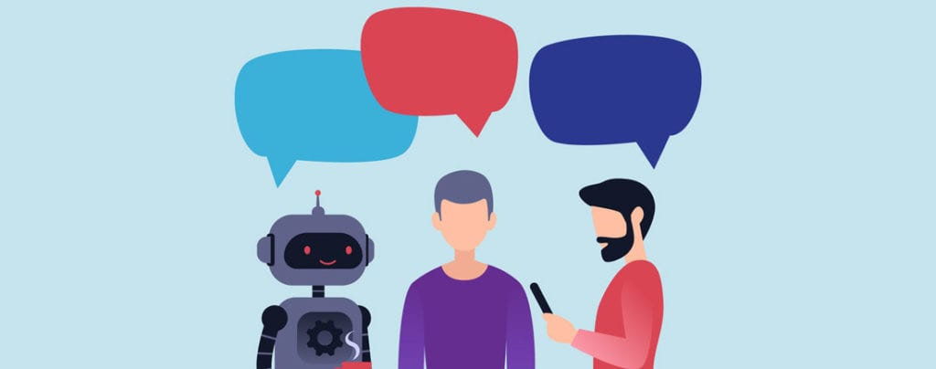 Chatbots and Virtual AI