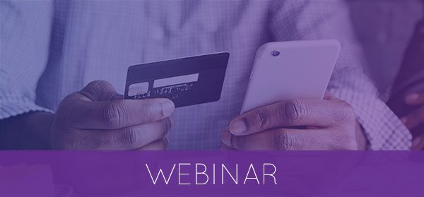 Webinar - Protecting Sensitive Customer Data